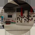 万荣校园文化展厅